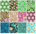 OOP  Hard to find Daisy Chain 12 fat quarter bundle by Amy Butler Cotton