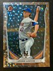 Jacob deGrom Rookie Cards Checklist and Top Prospect Cards 22
