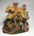 Boyds Bears Boyds Town Village #2 19002 Bailey's Cozy Cottage Edition #2e/2935