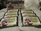 2012 PRESTIGE PANINI NFL Football Box 8 Pack WILSON RC LUCK FOLES CONTENDER 2018