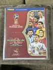 2018 Panini Adrenalyn XL World Cup Russia Soccer Cards - Checklist Added 40