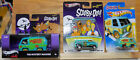 HOT WHEELS ELITE POP CULTURE LOT OF 3 DIFFERENT MYSTERY MACHINE S