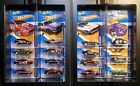 2012 Hot Wheels Super Treasure Hunt Factory set includes Ferrari 599xx etc