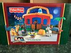 Fisher Price Little People CHRISTMAS LIL DRUMMER BOY 2006