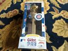 Giant Pez Dispense Limited Edition Charlie Brown Chicago Cubs Peanuts MLB