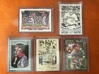 2013 Topps Gypsy Queen Baseball Cards 20