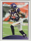 Topps Reaches Agreement With NFL To Make Football Cards in 2010 12