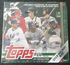 BRAND NEW FACTORY SEALED 2019 Topps Holiday Baseball Box - 1 AUTO or RELIC