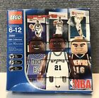 Complete Guide to LEGO NBA Figures, Sets & Upper Deck Cards 83