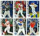 Eric Hosmer Autographs Added to Topps Chrome and Other Upcoming Sets 21