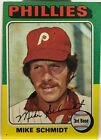 Mike Schmidt Cards, Rookie Cards and Autographed Memorabilia Guide 21