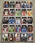 2018 Donruss Racing Variations Guide and Gallery 68