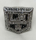 LA Kings 2014 Stanley Cup Champions Ring WILLIAMS FREE SHIPPING!! #7061