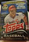 2014 Topps Series One Baseball Blaster Box