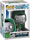 Ultimate Funko Pop Fantastic Four Figures Gallery and Checklist 53