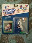 Starting Lineup 1989 Mike Greenwell MLB Boston Red Sox