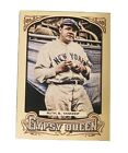 2014 Topps Gypsy Queen Baseball Cards 15