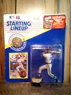 Pittsburgh Pirates BOBBY BONILLA Action Figure 1991 Starting Lineup Unopened