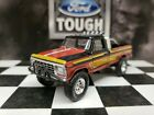 CUSTOM BUILTGreenlight 1 64 Lifted 1978 FORD F 250 Off Road Pickup Tow Hitch 4x4