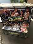 2019-20 PANINI CONTENDERS FOTL 1ST OFF THE LINE BASKETBALL HOBBY BOX Sealed