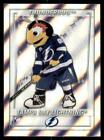 2021-22 Topps NHL Sticker Collection Hockey Cards 21