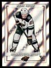 2020-21 Topps NHL Sticker Collection Hockey Cards - Checklist Added 31