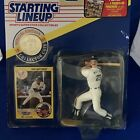 Kenner Starting Lineup Special Edition 1991 Yankees Don Mattingly Figure w/ Coin