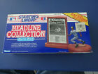 1991 Starting Lineup Rickey Henderson Headline Collection, Factory Sealed