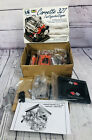 Revell Corvette 327 METAL 16 Fuel Injected Engine NEW open Box 3