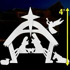Nativity Set for Outdoor Christmas Decorations Outside Christmas Decorations
