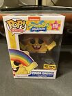 Spongebob Squarepants Exclusive Diamond Collection Funko Pop #558 1 2 Price PPG