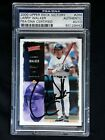 Larry Walker Rookie Cards Checklist and Autographed Memorabilia Guide 38