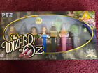 PEZ The Wizard Of Oz 70th Anniversary Set