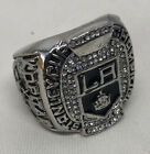 Los Angeles Kings Give Fans Replica Stanley Cup Ring in Stadium Giveaway 16