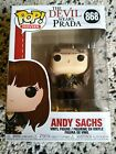 Funko Pop Devil Wears Prada Figures 15