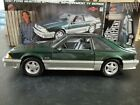 GMP 118 1991 FORD MUSTANG GT 50 HOME IMPROVEMENT 302 600 BRAND NEW