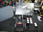 Holy Stone HS720 BUNDLE2 Batteries 2 Chargers Controller Case Blades NO DRONE
