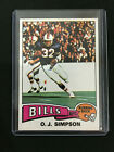 O.J. Simpson Cards, Rookie Card and Autographed Memorabilia Guide 19