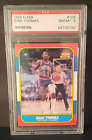 Isiah Thomas Rookie Cards Guide and Checklist 12