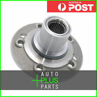 Fits MERCEDES BENZ ML 450 4MATIC REAR WHEEL HUB WITHOUT BEARING