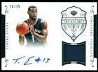 Top 25 First Day eBay Sales: 2009-10 National Treasures 7