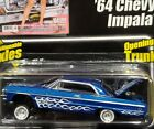 64 1964 Chevy Impala Revell Lowrider Magazine Detailed Chevrolet Collectible Car