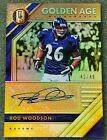 Pro Football Hall of Fame's Class of 2009 a Relative Bargain for Collectors 5