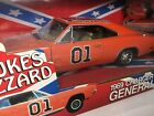 Ertl 1969 Dodge Charger General Lee American Muscle 118 Diecast Car