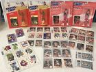 NBA CLIPPERS 1988 DANNY MANNING & 1997 LOY VAUGHT Starting Lineup & Cards Combo