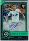 2018-19 Topps Museum Collection UEFA Champions League Soccer Cards 24