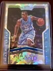 Vince Carter Cards and Autographed Memorabilia Guide 10
