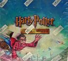Harry Potter TCG Quidditch Cup 36 Booster Box Trading Card Game NEW SEALED