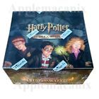Harry Potter TCG Adventures at Hogwarts Booster Box Trading Card Game NEW SEALED