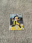 Hair-larious: Troy Polamalu Signs First Cards Since 2003 4